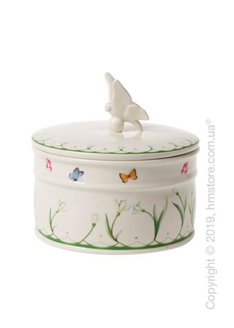 Емкость для сыпучих продуктов Villeroy & Boch коллекция Colourful Spring, 540 мл