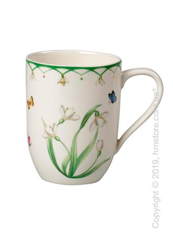 Чашка Villeroy & Boch коллекция Colourful Spring, 340 мл