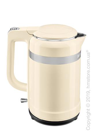 Чайник электрический KitchenAid Design Kettle 1.5 л, Almond Cream