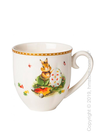Чашка Villeroy & Boch коллекция Annual Easter Edition 2019, 460 мл