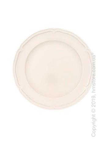 Тарелка столовая мелкая Villeroy & Boch коллекция Manoir, 26 см