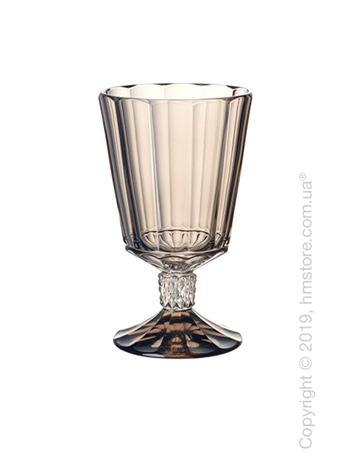Набор бокалов для красного вина Villeroy & Boch коллекция Opera 285 мл на 4 персоны, Smoke
