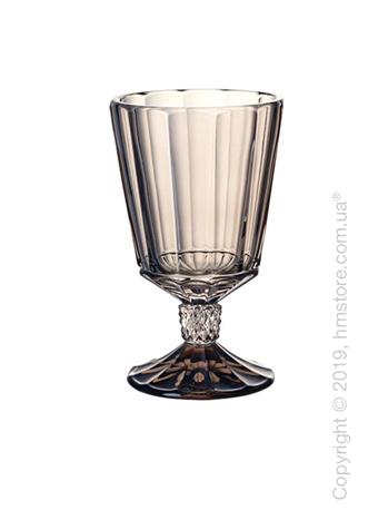 Набор бокалов для белого вина Villeroy & Boch коллекция Opera 225 мл на 4 персоны, Smoke