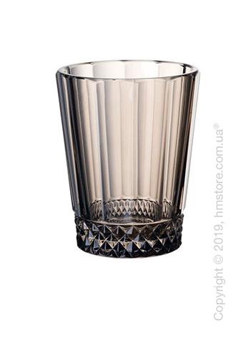 Набор стаканов Villeroy & Boch коллекция Opera 315 мл на 4 персоны, Smoke