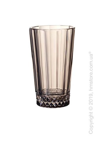 Набор стаканов Villeroy & Boch коллекция Opera 340 мл на 4 персоны, Smoke
