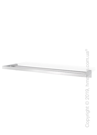 Вешака для полотенец Blomus Menoto Double Towel Rail 64 см, Polished Stainless Steel