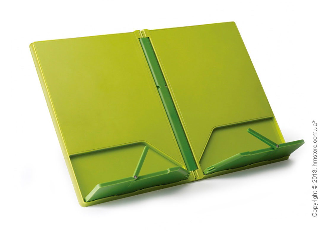 Подставка для кулинарных книг Joseph Joseph CookBook, Зеленая