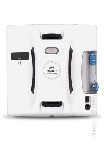 Робот для мойки окон Hobot 298, White