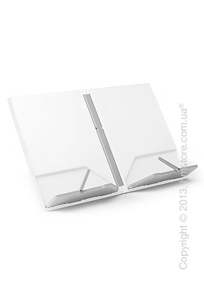 Подставка для кулинарных книг Joseph Joseph CookBook, Белая