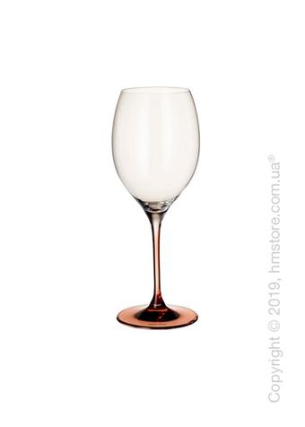 Набор бокалов для красного вина Villeroy & Boch коллекция Manufacture 650 мл на 2 персоны