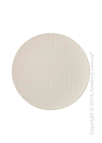 Блюдо для подачи Villeroy & Boch коллекция Manufacture, 25x25 см, White