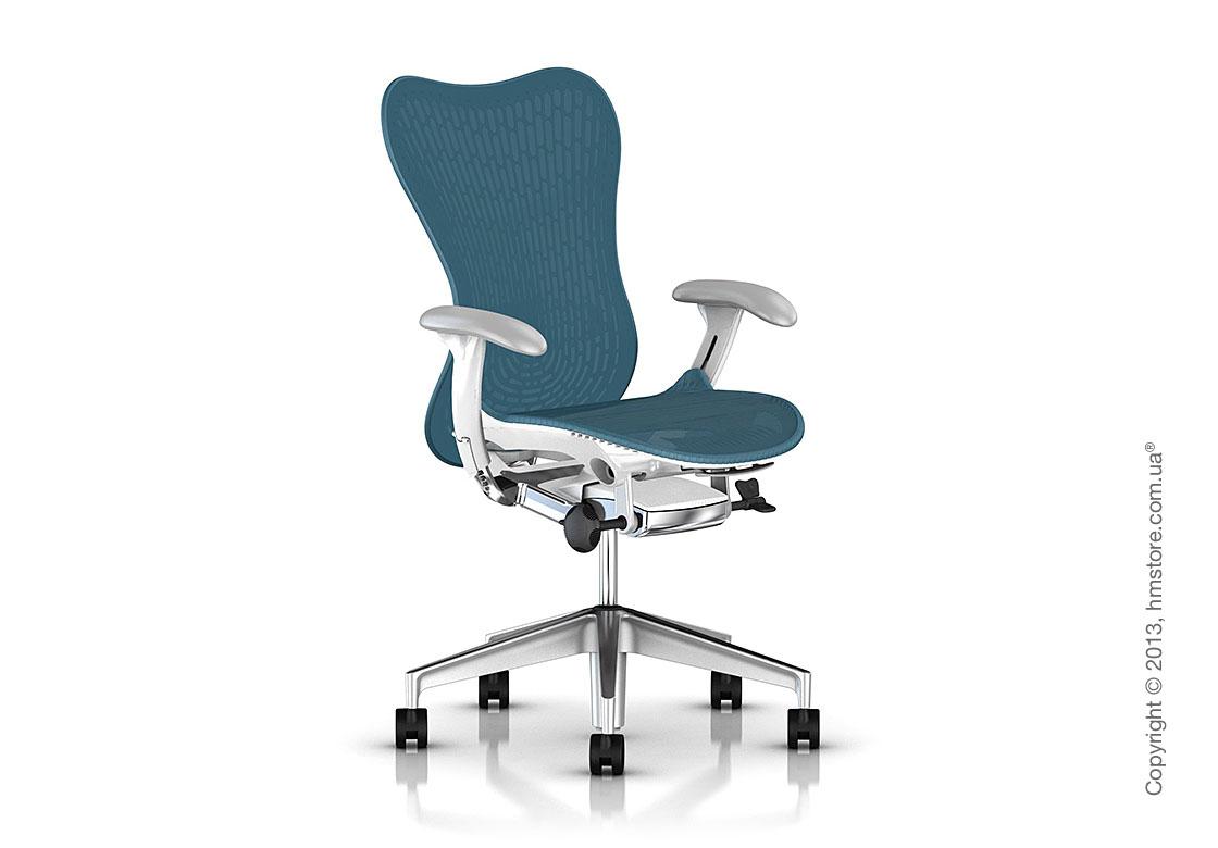 Кресло Herman Miller Mirra 2 – фото