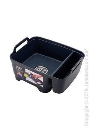 Емкость для мытья посуды Joseph Joseph Wash & Drain Store, Grey