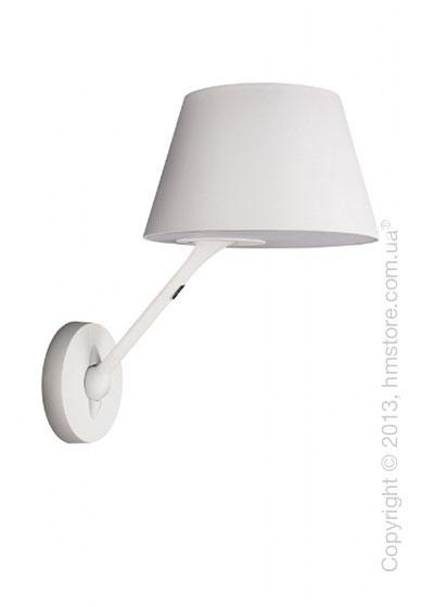 Настенный светильник Lirio серии POSADA, Белый