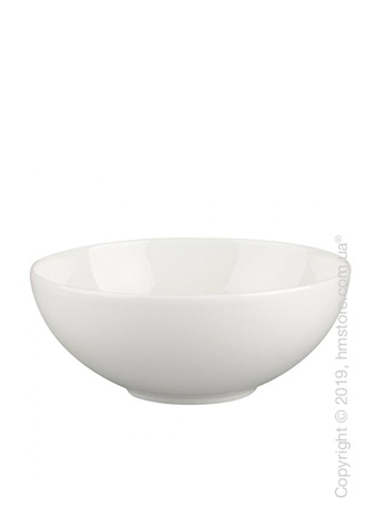 Пиала Villeroy & Boch коллекция White Pearl, 13 см