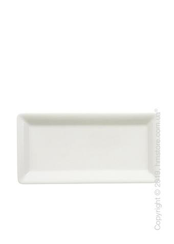 Блюдо для подачи Villeroy & Boch коллекция Pi Carré, 24x21 см