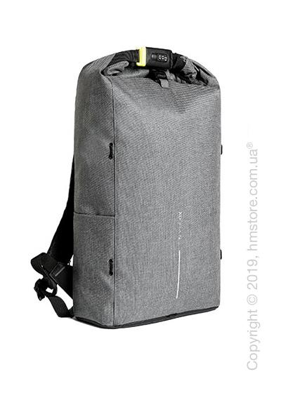 Рюкзак XD Design Bobby Urban Lite, Grey