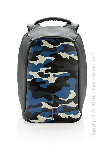 Рюкзак XD Design Bobby Compact, Camouflage Blue