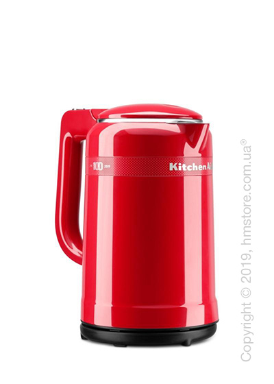 Чайник электрический KitchenAid Queen of Hearts Electric Kettle 1.5 л