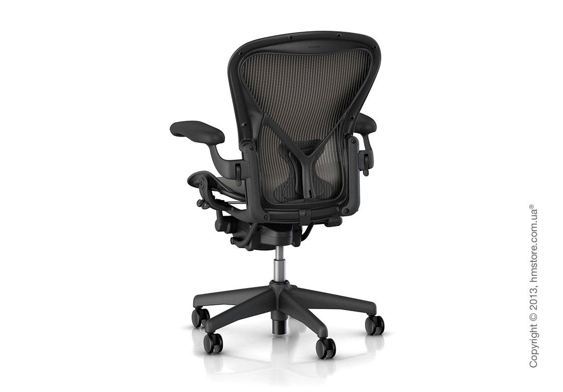 Кресло Herman Miller Aeron – Купить