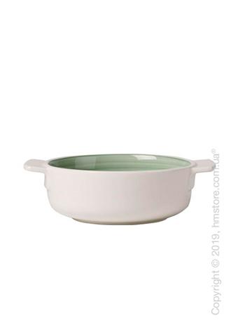 Форма для выпечки с ручками Villeroy & Boch коллекция Clever Cooking 15 см, Green