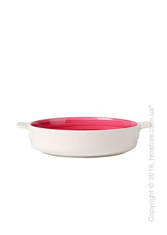 Форма для выпечки с ручками Villeroy & Boch коллекция Clever Cooking 24 см, Pink