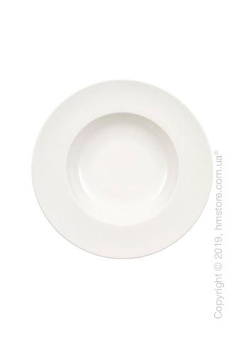 Тарелка для пасты Villeroy & Boch коллекция Home Elements, 30 см