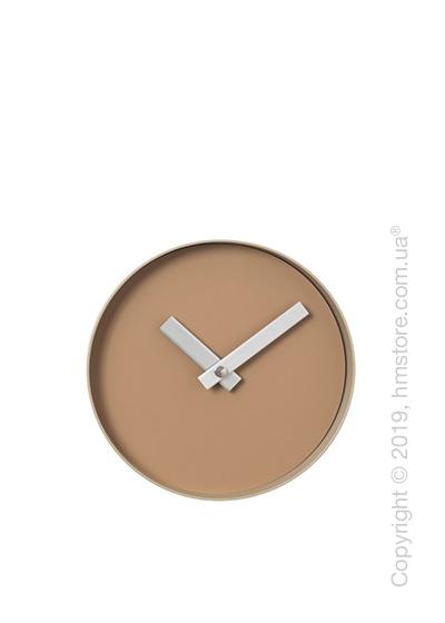 Часы настенные Blomus Rim S, Indian tan
