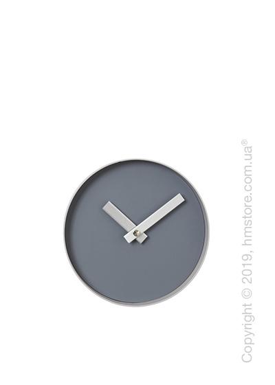 Часы настенные Blomus Rim S, Steel grey