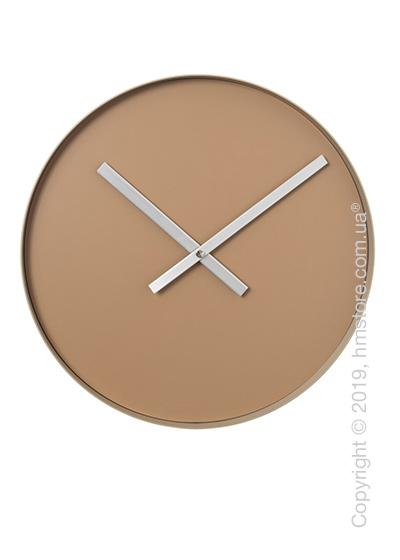 Часы настенные Blomus Rim L, Indian tan