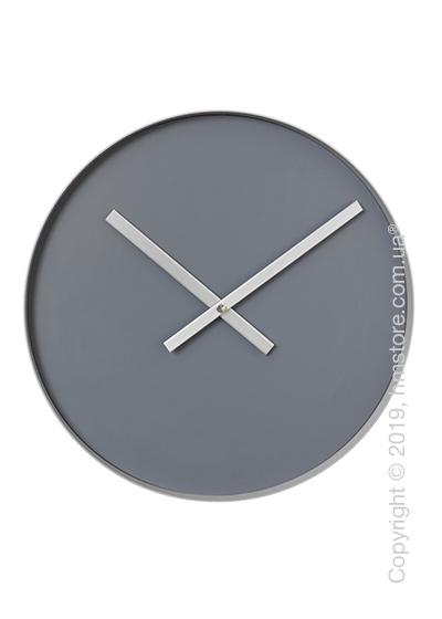 Часы настенные Blomus Rim L, Steel grey