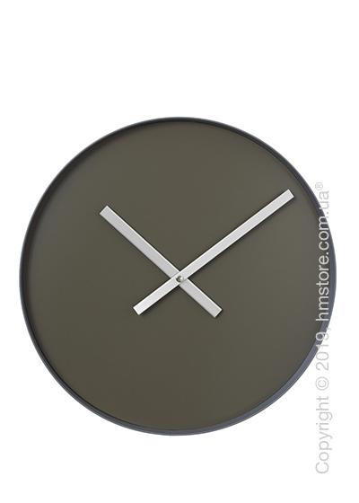 Часы настенные Blomus Rim L, Tarmac