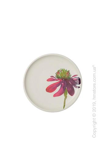 Тарелка столовая мелкая Villeroy & Boch коллекция Artesano Flower Art 27 см