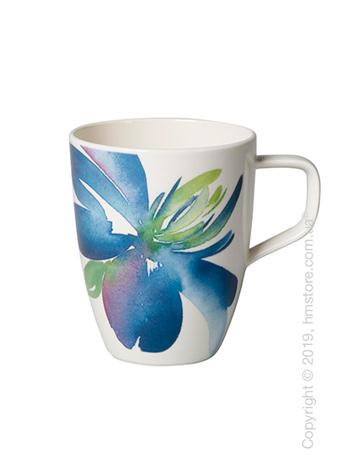 Чашка Villeroy & Boch коллекция Artesano Flower Art 380 мл