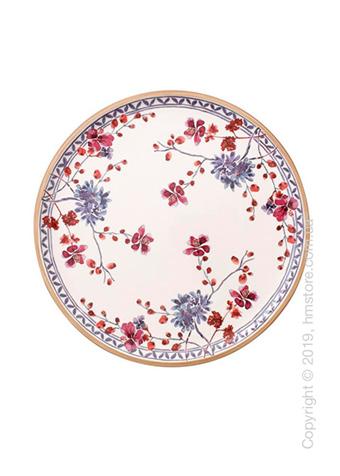 Блюдо для подачи Villeroy & Boch коллекция Artesano Provenсal Lavendel, 30 см