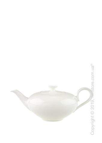 Чайник заварочный Villeroy & Boch коллекция Anmut 1 л