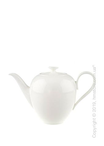 Чайник заварочный Villeroy & Boch коллекция Anmut 1,5 л