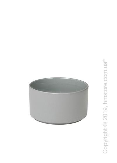 Пиала Blomus коллекция Mio 14 см, Mirage grey