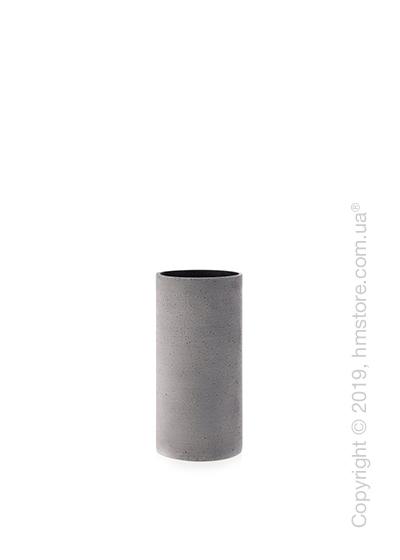 Ваза Blomus коллекция Coluna 24 см, Antrazit