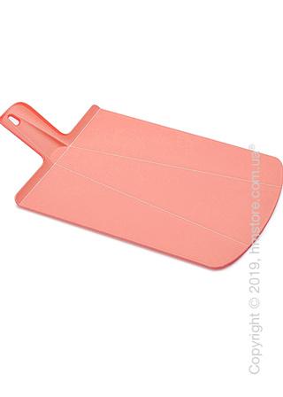 Разделочная доска Joseph Joseph Chop2Pot Plus Large, Soft Pink