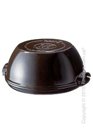 Форма для выпечки большой буханки хлеба Emile Henry Specialized Cooking, Charcoal