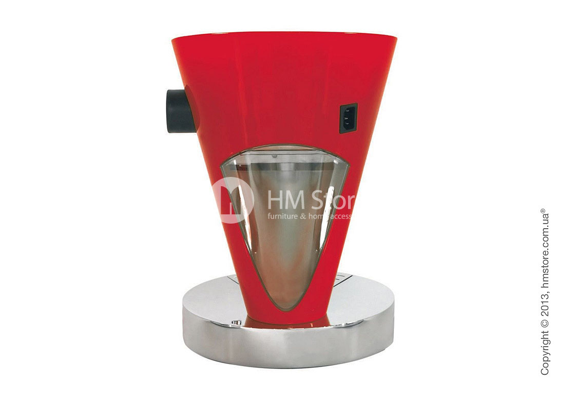 Кофеварка Bugatti DIVA, Red