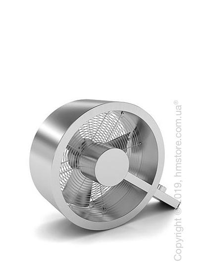 Вентилятор напольный Stadler Form Q, Brushed Metal