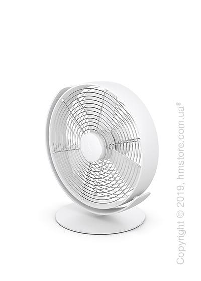 Вентилятор настольный Stadler Form Tim, White