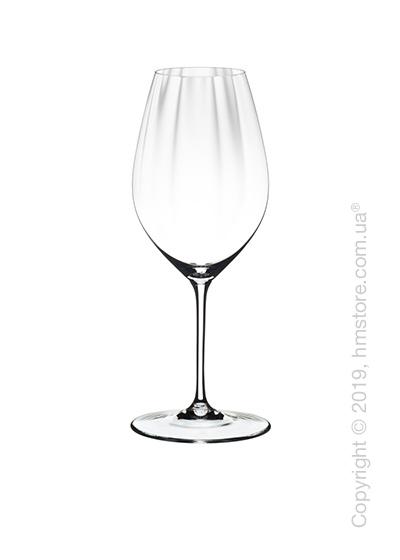 Набор бокалов для белого вина Riesling Riedel Perfomance 623 мл на 2 персоны