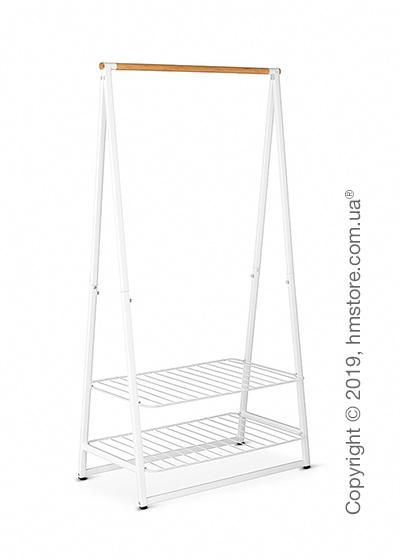 Стойка для одежды Brabantia Linn Large, White