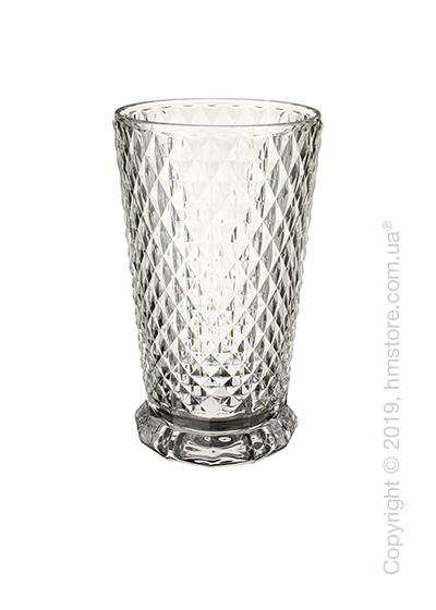 Набор стаканов для лонгдринков Villeroy & Boch коллекция Boston Flare на 4 персоны, 340 мл