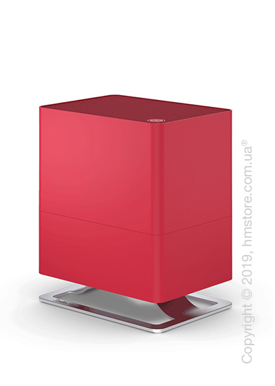 Увлажнитель воздуха капиллярного типа Stadler Form Oskar Little, Chili Red