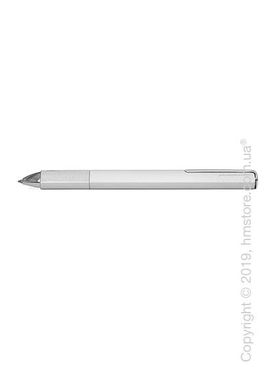 Ручка роллер Pininfarina коллекция One, Silver