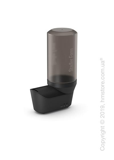 Персональный увлажнитель воздуха ультразвуковой Stadler Form Emma, Black
